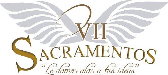 VII SACRAMENTOS